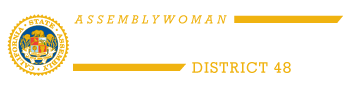 Official Website - Assemblymember Blanca E. Rubio Representing the 48th California Assembly District