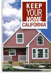 Keep Your Home California Flyer